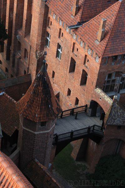 Malbork - Marienburg