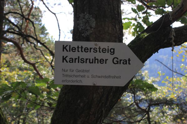 Karlsruher Grat