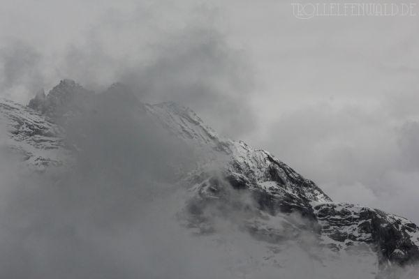 Wettersteingebirge 2015