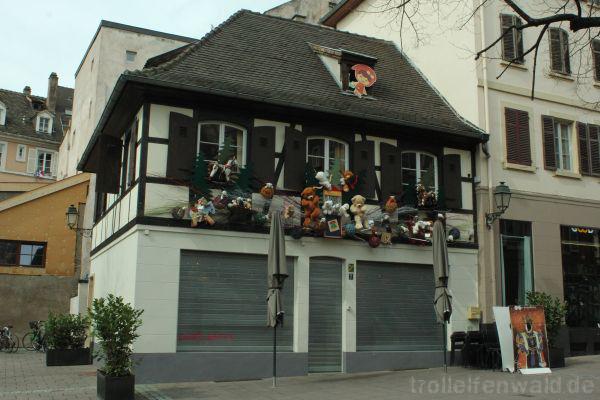 Streetart Strassbourg 2016