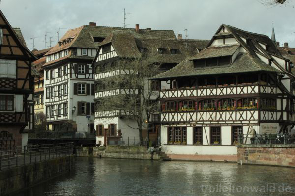 Strassbourg 2016