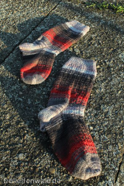 Socks of Ice and Fire